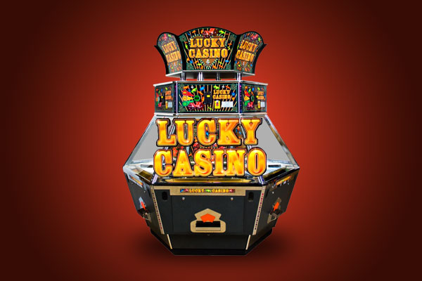 LUCKY CASINO - Sportium - Magic-Park