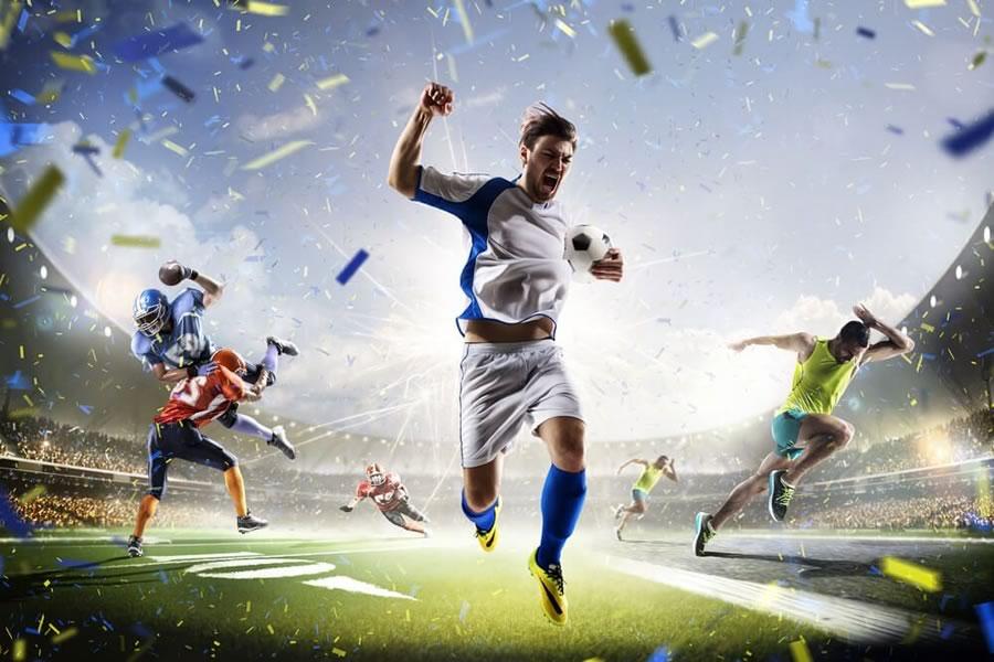Magic Park - Sportium - Esport en directe